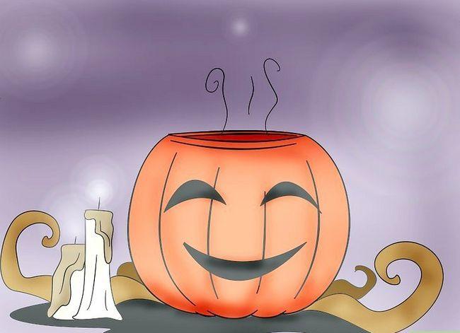 Titel afbeelding Make Halloween Pumpkin Punch Step 5