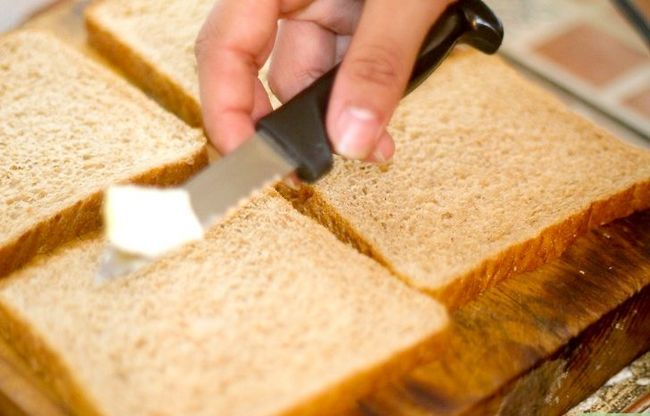 Titel afbeelding Create a Hot Pastrami Sandwich Step 1