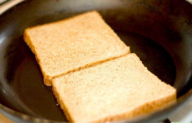 Titel afbeelding Create a Hot Pastrami Sandwich Step 3