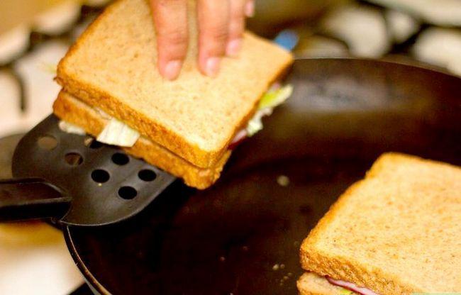 Titel afbeelding Create a Hot Pastrami Sandwich Step 6
