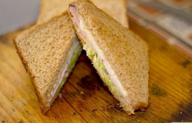 Titel afbeelding Create a Hot Pastrami Sandwich Intro