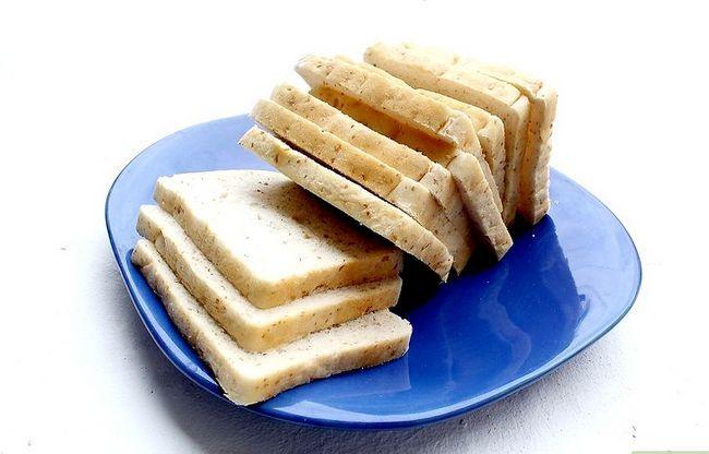 Titel afbeelding Make a Chicken Sandwich Step 1