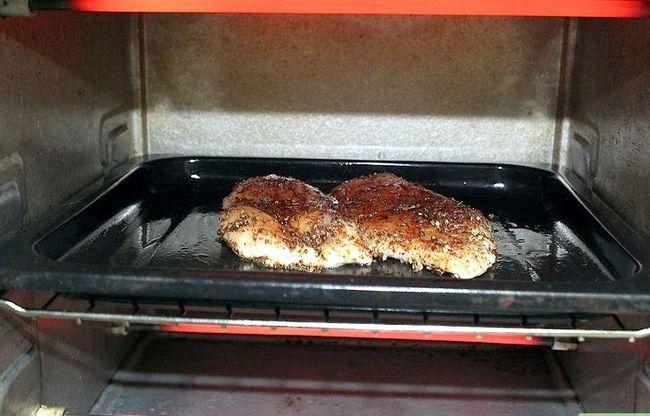 Titel afbeelding Make a Chicken Sandwich Step 15
