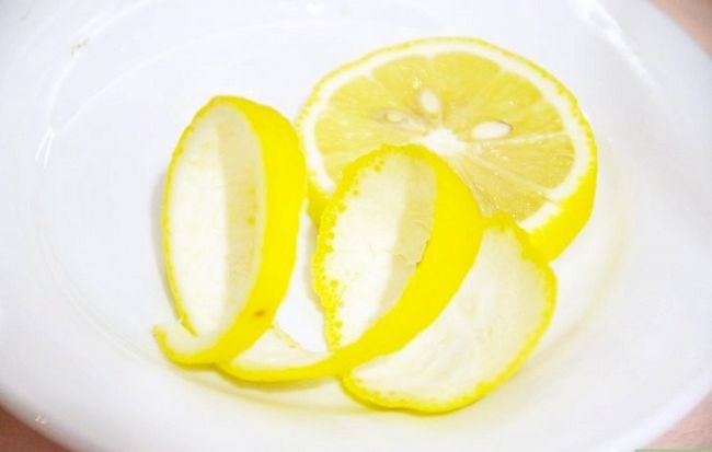 Titel afbeelding Make a Lemon Drop Step 1