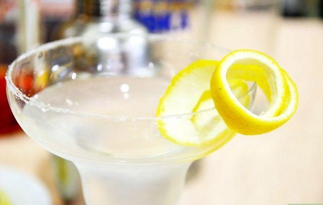 Titel afbeelding Make a Lemon Drop Step 10