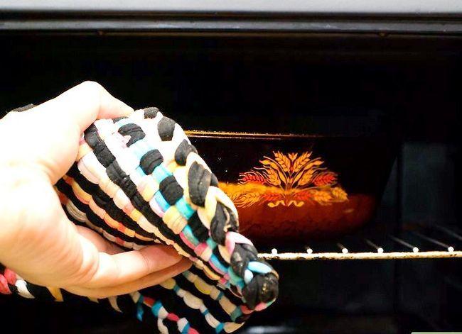 Titel afbeelding Make Vegan Sweet Potato Casserole Step 13