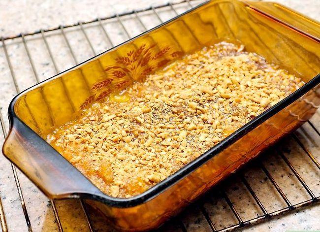 Titel afbeelding Make Vegan Sweet Potato Casserole Step 16