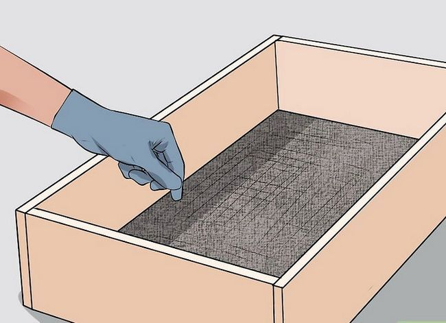 Titel afbeelding Make a Worm Bed Step 11