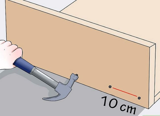 Titel afbeelding Make a Worm Bed Step 4
