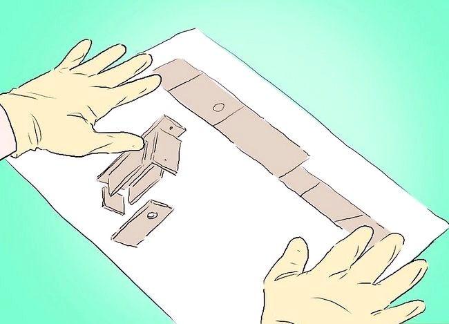 Hoe maak je een huis voor de blauwe vogel