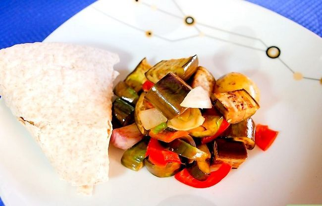 Titel afbeelding Make a Roasted Vegetable Salad Step 7