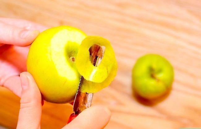 Titel afbeelding Make Crispy Apple Tart Step 5