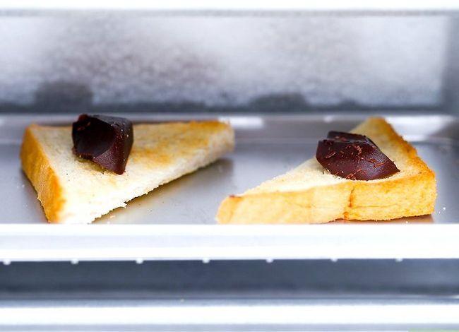 Titel afbeelding Make Chocolate Toast Step 11
