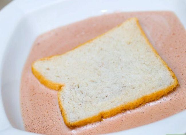 Titel afbeelding Make Chocolate Toast Step 16