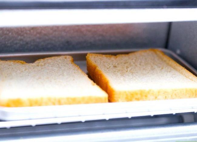 Titel afbeelding Make Chocolate Toast Step 20