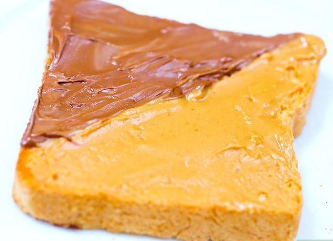 Titel afbeelding Make Chocolate Toast Step 21