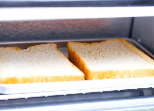 Titel afbeelding Make Chocolate Toast Step 8