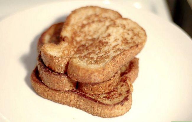Titel afbeelding Make Vegan French Toast Step 6