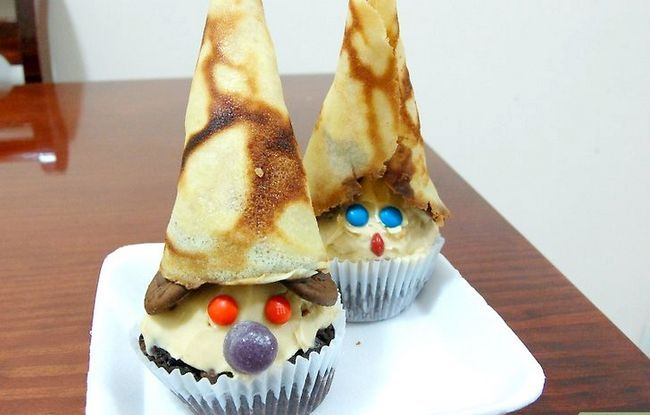 Titel afbeelding Make Wicked Cupcakes Step 14