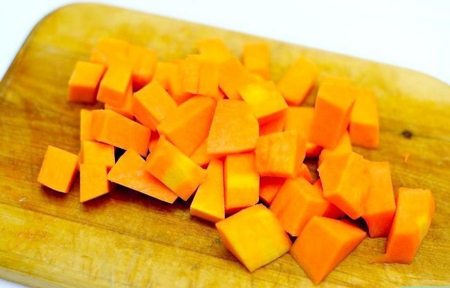Titel afbeelding Make Butternut Squash Step 8