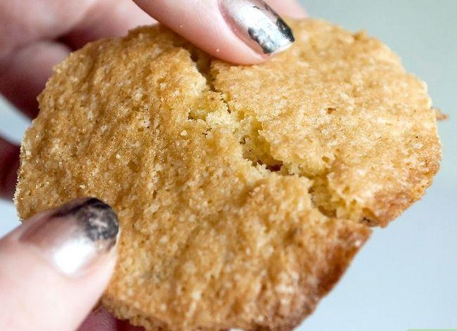 Titel afbeelding Bake Chewy Cookies Step 4