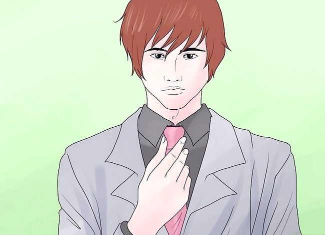 Hoe je Light Yagami imiteert