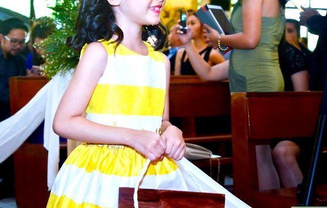 Titel afbeelding Include Stepchildren in a Wedding Step 4