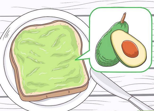 Titel afbeelding Get More Fiber at Breakfast Step 8