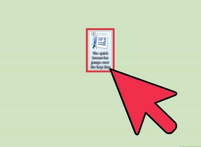Titel afbeelding Een tabel invoegen in een Microsoft Word-document Stap 1