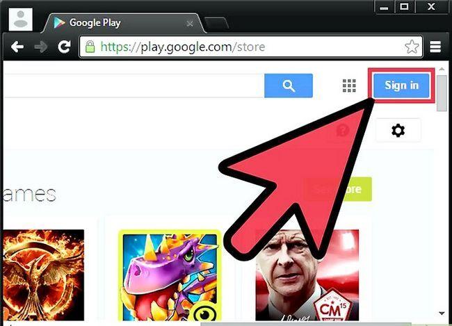 Titel afbeelding Install Apps op een Samsung Galaxy Step 11