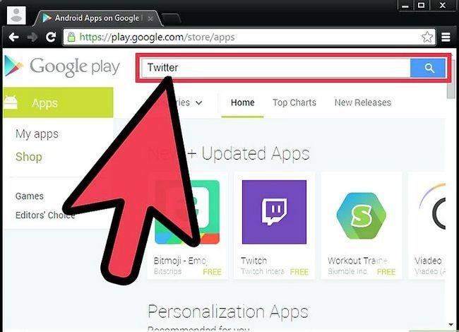 Titel afbeelding Install Apps op een Samsung Galaxy Step 13