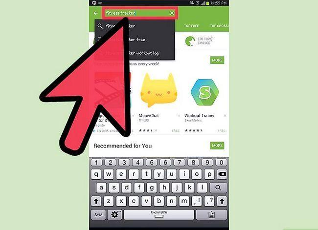 Titel afbeelding Install Apps op een Samsung Galaxy Step 5