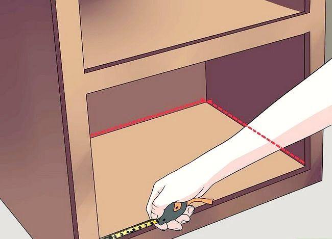 Hoe glijplaten te installeren