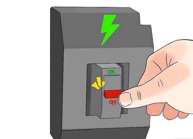 Hoe een deurbel te installeren
