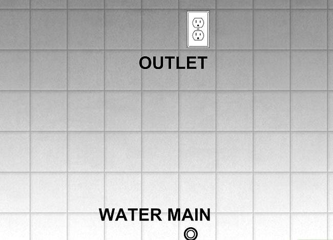 Hoe een elektrische douche installeren