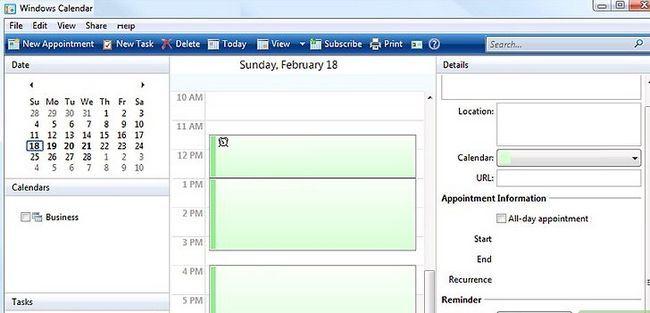 Titel afbeelding Install Windows Mail and Windows Calendar on Windows 7 Step 7