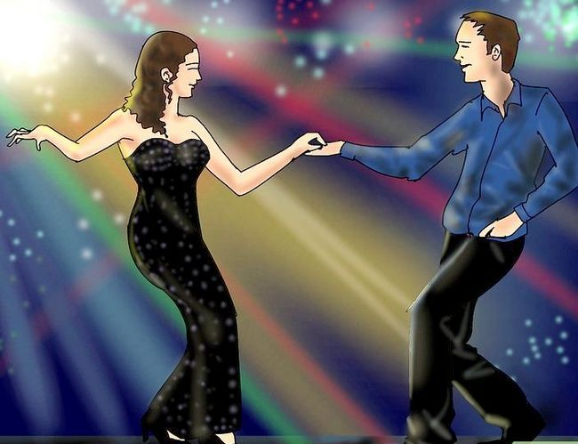 Titel afbeelding Ask a Girl to a Dance Step 9