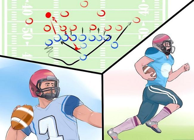 Titel afbeelding Play American Football Step 8