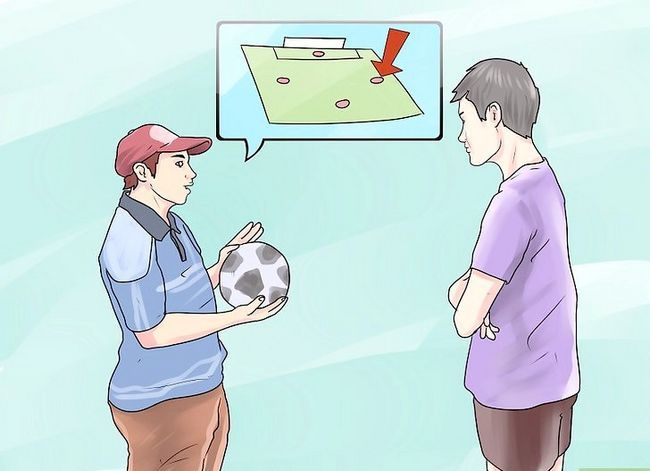 Titel afbeelding Play Futsal Step 5
