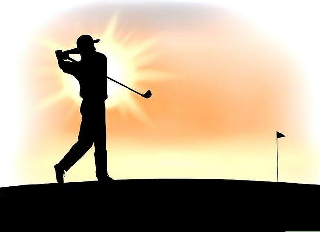Titel afbeelding Play Golf Step 11