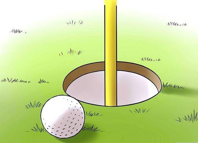 Titel afbeelding Play Golf Step 2
