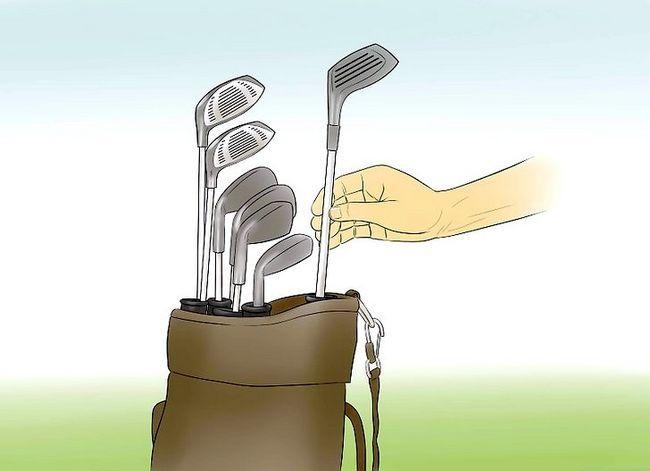 Titel afbeelding Play Golf Step 4