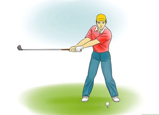 Titel afbeelding Play Golf Step 6