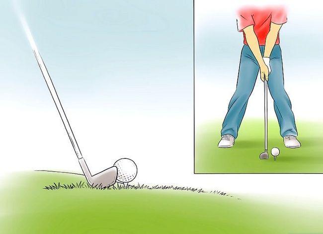 Titel afbeelding Play Golf Step 9