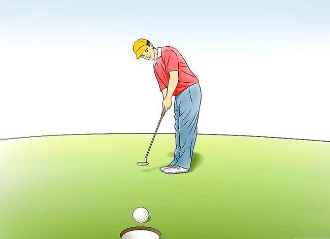 Titel afbeelding Play Golf Step 10