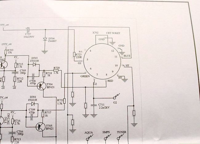Titel afbeelding Read Schematics Step 2