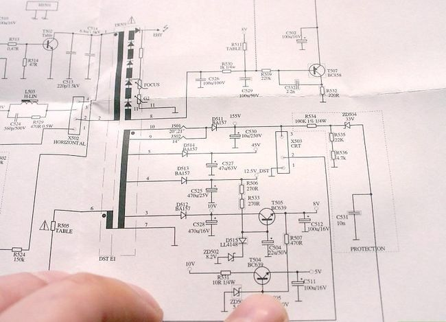 Titel afbeelding Read Schematics Step 4