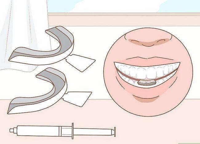 Titel afbeelding Get Rid of Yellow Teeth Step 8