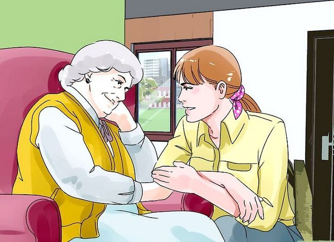 Titel afbeelding Cope With Annoying Grandparents Step 13