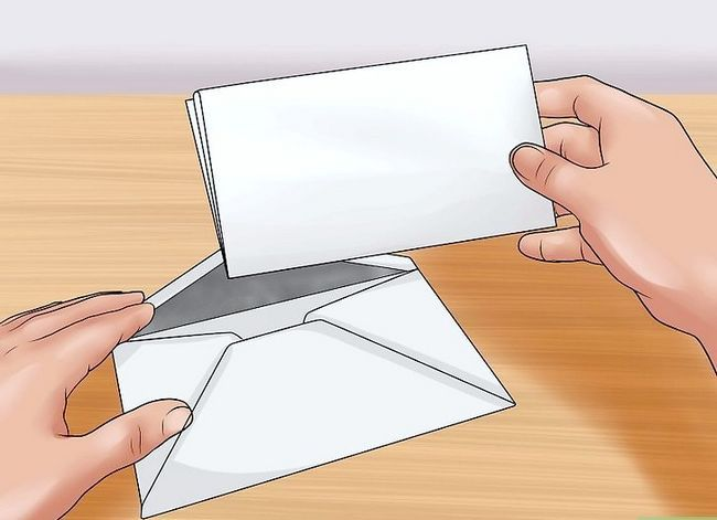 Titel afbeelding Write a Business Letter Step 23